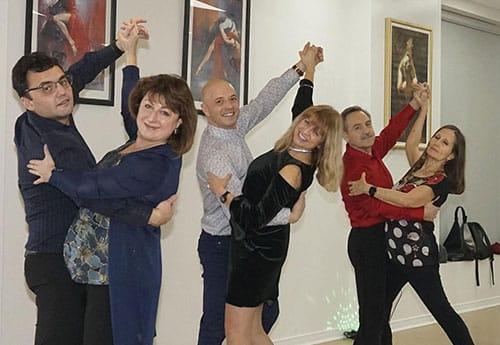 Best dance classes in richmond hill reviews