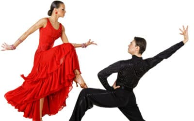 3 Ideas on How to Find a Ballroom Dance Partner