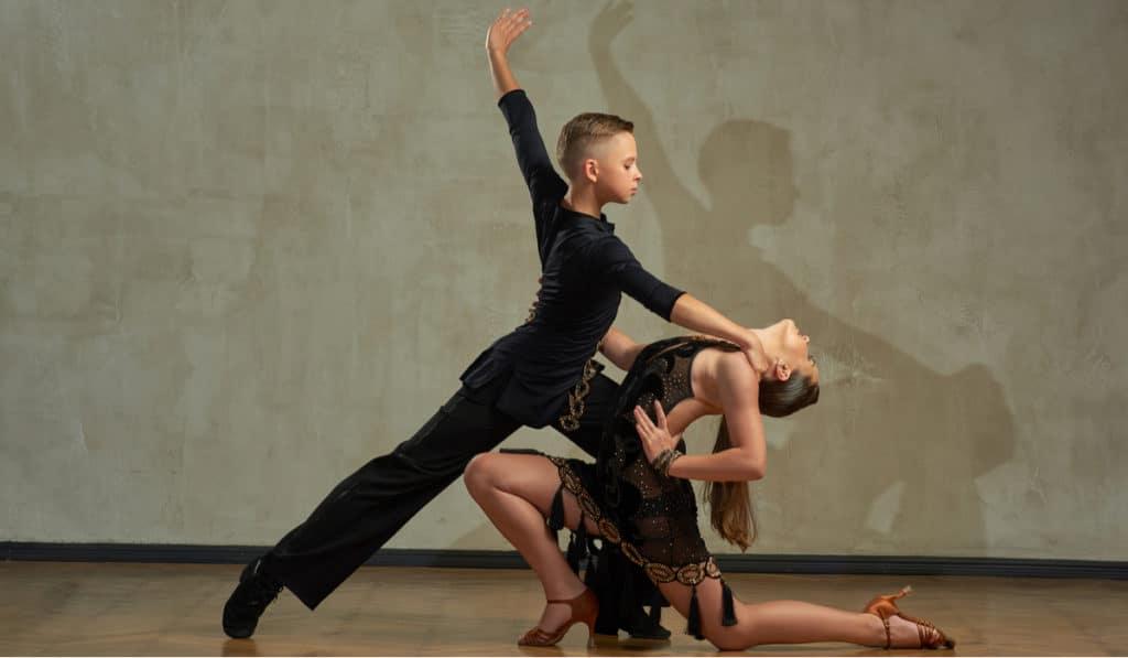 Benefits of Ballroom Dancing for Kids