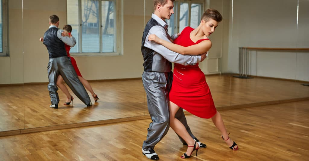 What to Wear to a Latin Dance Class