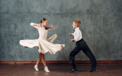 Safe Latin Dance Classes for Kids During the COVID-19 Pandemic