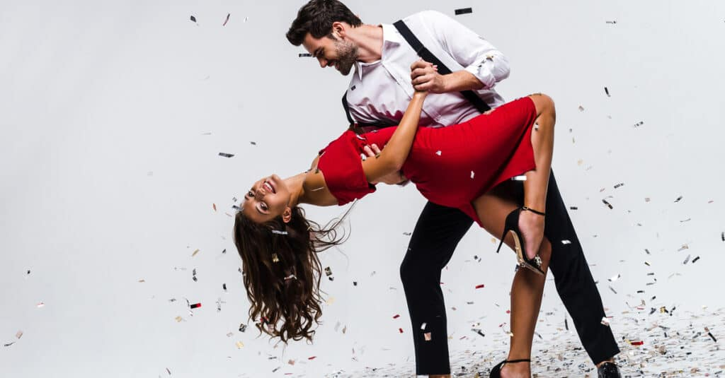 Staying socially active with ballroom dancing lessons