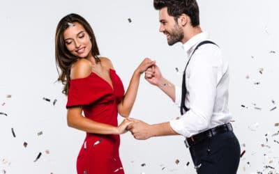 Ballroom Dance Therapy – Fire up the Magic in Your Relationship
